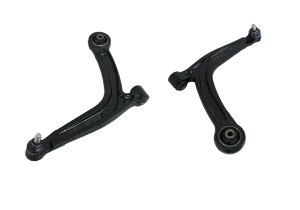 FIAT 500 CONTROL ARM RIGHT HAND SIDE FRONT LOWER