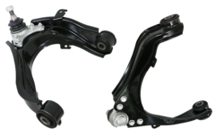 HOLDEN COLORADO RG CONTROL ARM LEFT HAND SIDE FRONT UPPER