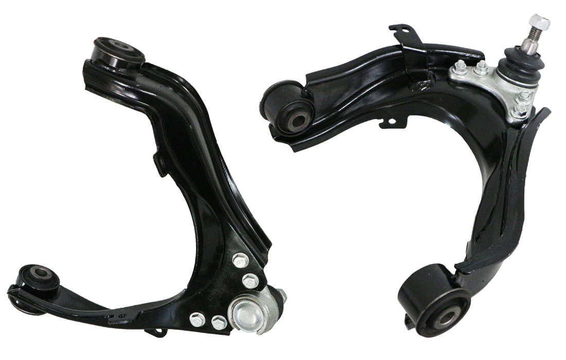FRONT LOWER CONTROL ARM RIGHT HAND SIDE FOR HOLDEN COLORADO RG 2012-ONWARDS