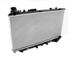 HOLDEN COMMODORE VF RADIATOR
