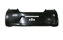 MITSUBISHI MIRAGE LA BAR COVER REAR