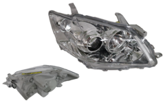 TOYOTA AURION GSV40 HEADLIGHT RIGHT HAND SIDE