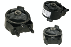 KIA RIO BC ENGINE MOUNT REAR