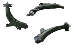 SUBARU LIBERTY BD/BG CONTROL ARM LEFT HAND SIDE FRONT LOWER