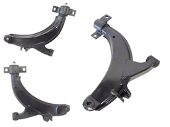 SUBARU LIBERTY BD/BG CONTROL ARM RIGHT HAND SIDE FRONT LOWER