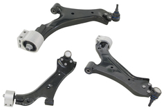 HOLDEN CAPTIVA 7 CG CONTROL ARM RIGHT HAND SIDE FRONT LOWER