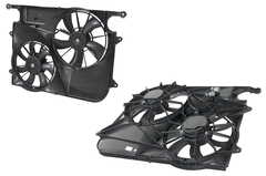 HOLDEN CAPTIVA 7 CG RADIATOR FAN