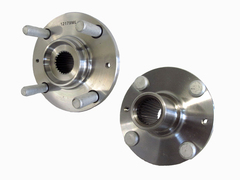 HYUNDAI ACCENT LC WHEEL HUB FRONT