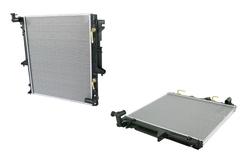 MITSUBISHI CHALLENGER PB/PC RADIATOR