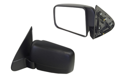 MAZDA BRAVO B2500 UN DOOR MIRROR LEFT HAND SIDE