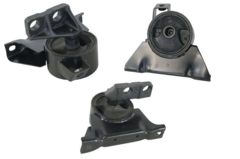 FORD LASER KN/KQ ENGINE MOUNT RIGHT HAND  SIDE