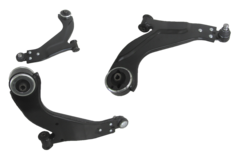 JAGUAR X-TYPE X400 CONTROL ARM RIGHT HAND SIDE FRONT LOWER
