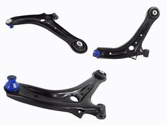 MAZDA 2 DE CONTROL ARM RIGHT HAND SIDE FRONT LOWER