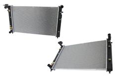 HOLDEN COMMODORE VX V6 RADIATOR