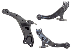 TOYOTA AVALON MCX10 CONTROL ARM LEFT HAND SIDE FRONT LOWER