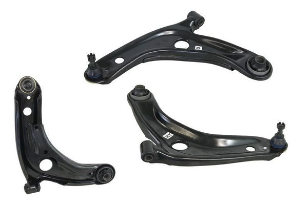 TOYOTA PRIUS C NHP10 CONTROL ARM LEFT HAND SIDE FRONT LOWER