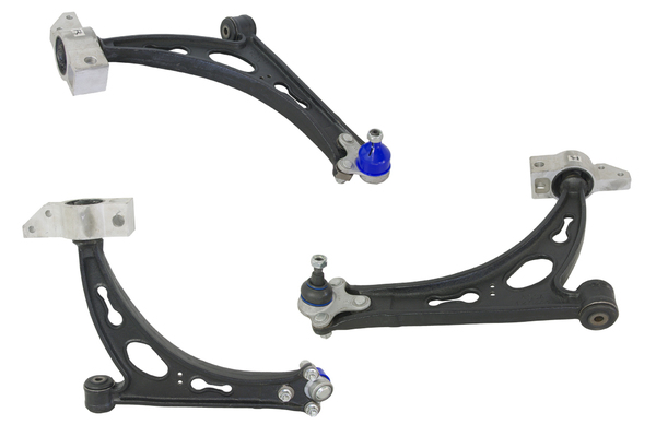 VOLKSWAGEN CADDY 2K CONTROL ARM RIGHT HAND SIDE FRONT LOWER