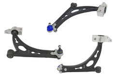 VOLKSWAGEN EOS 1F CONTROL ARM LEFT HAND SIDE FRONT LOWER