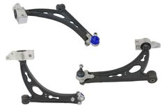 VOLKSWAGEN JETTA 1K CONTROL ARM RIGHT HAND SIDE FRONT LOWER