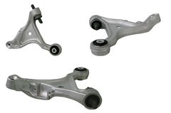 VOLVO V70 CONTROL ARM LEFT HAND SIDE FRONT LOWER