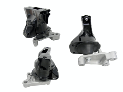 HONDA CIVIC FD ENGINE MOUNT RIGHT HAND SIDE LOWER