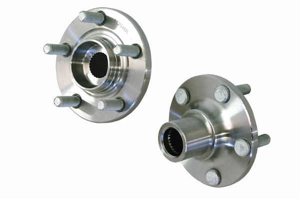 SUBARU LIBERTY BC ~ BE WHEEL HUB FRONT