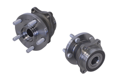 SUBARU LIBERTY BM/BR WHEEL HUB REAR