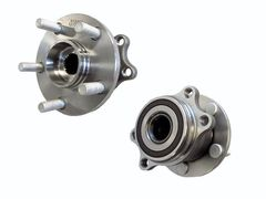SUBARU OUTBACK BP WHEEL HUB FRONT