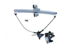 MAZDA 2 DY FRONT WINDOW REGULATOR LEFT HAND SIDE