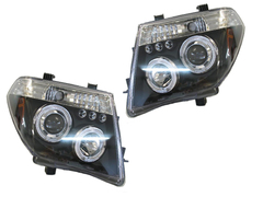 NISSAN PATHFINDER R51 HEADLIGHT KIT