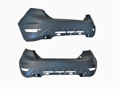 FORD FIESTA WS/WT BAR COVER REAR