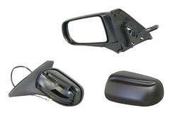 FORD LASER KN/KQ DOOR MIRROR LEFT HAND SIDE
