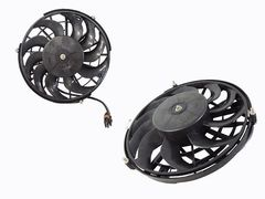 HOLDEN ASTRA TR A/C CONDENSER FAN