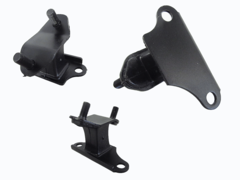 HONDA ACCORD CM ENGINE MOUNT REAR RIGHT HAND SIDE LOWER