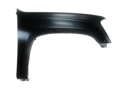 HOLDEN COLORADO RC GUARD RIGHT HAND SIDE