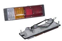 HOLDEN COLORADO RC TAIL LIGHT