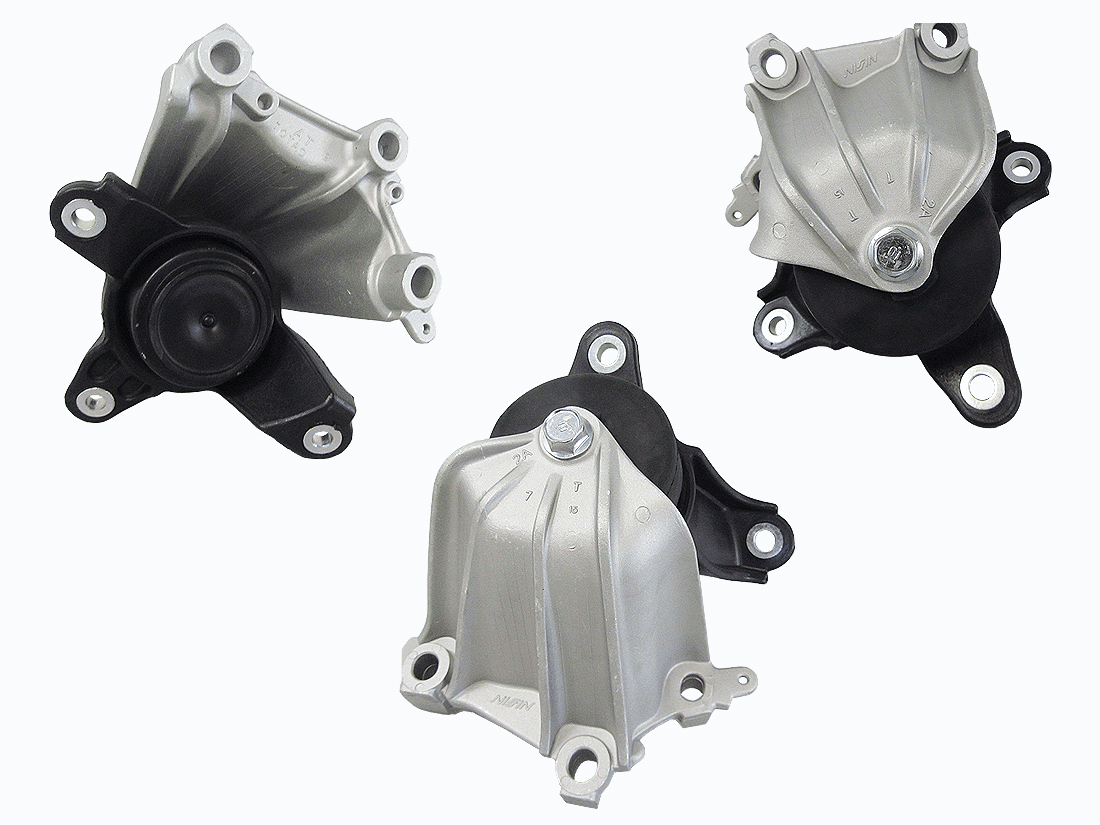 EURO CU 2008-2013 ENGINE MOUNT LEFT HAND SIDE FOR HONDA ACCORD CP