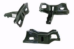 HOLDEN NOVA LE BAR BRACKET LEFT HAND SIDE FRONT