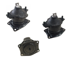 HONDA ACCORD CP ENGINE MOUNT FRONT