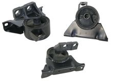 MAZDA B2600 ENGINE MOUNT FRONT