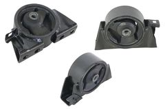 NISSAN X-TRAIL T30 ENGINE MOUNT FRONT