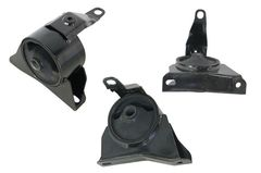 TOYOTA COROLLA AE112 ENGINE MOUNT RIGHT HAND SIDE