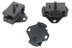 TOYOTA HILUX YN SERIES ENGINE MOUNT FRONT