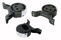 TOYOTA RAV4 ACA20 SERIES DIFF MOUNT REAR