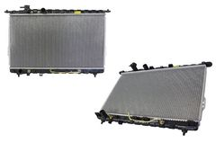 KIA OPTIMA GD RADIATOR