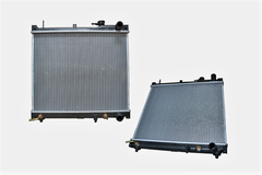SUZUKI GRAND VITARA SQ416 RADIATOR