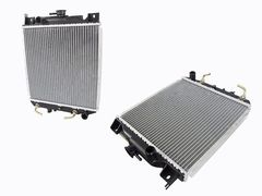 SUZUKI SWIFT SF416 RADIATOR