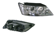 HYUNDAI SONATA NF HEADLIGHT RIGHT HAND SIDE