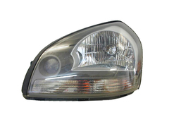HYUNDAI TUCSON JM HEADLIGHT LEFT HAND SIDE