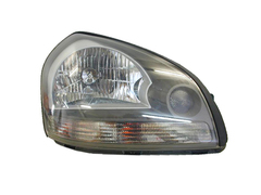 HYUNDAI TUCSON JM HEADLIGHT RIGHT HAND SIDE